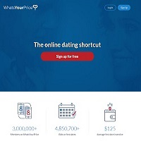rich dating site